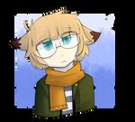 winter chongo by DragonBeast11
