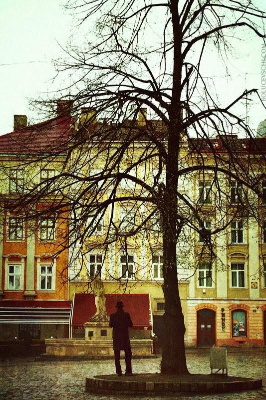 Postcards. Lviv 14-14 by Viand