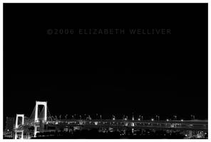 Rainbow Bridge by bethwaukee