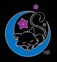 Shadow_CAT_02 by Betta-Fly