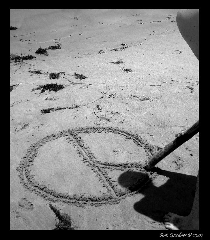 Peace Signs - Simbolos de la paz =)