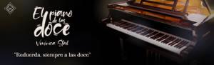 El piano de las doce