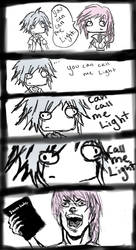 FF13 - You Can Call Me Light by AxelLikesToast