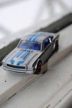 The Car of Dreams