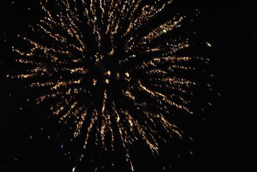 Firey Sparkles