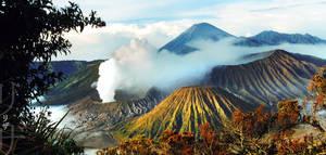 Climb The Mountain by cacaicaliz