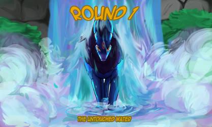 Round 1 splash art