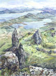 -The Old Man of Storr-