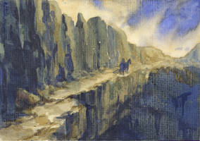 -Der Blaue Reiter- by RiEile