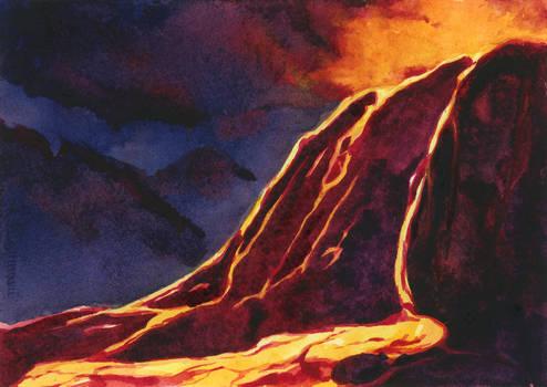 -Volcano 3-