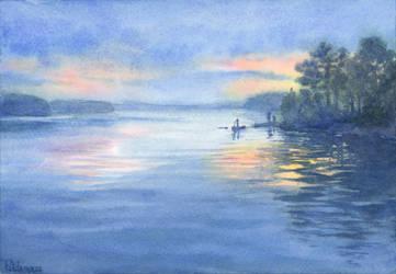 -The Lake-