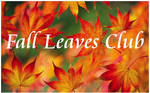 Fall Leaves ID