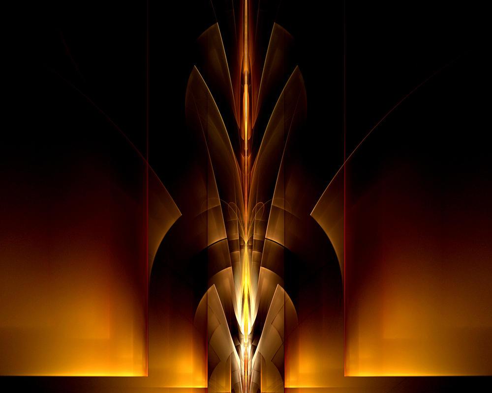Dark Cathedral by CygX1