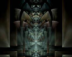 Hall Of Rites by CygX1