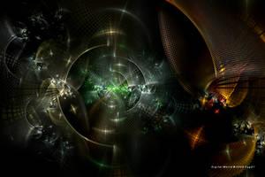 Digital World by CygX1