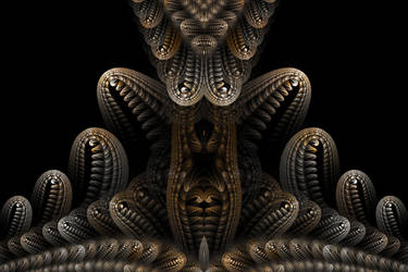 Ancient Ritual by CygX1