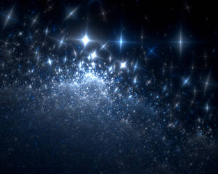 Sea stars by CygX1
