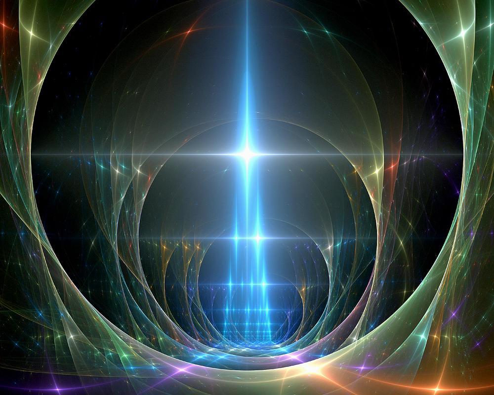 The Awakening II-Crystal Tower by CygX1