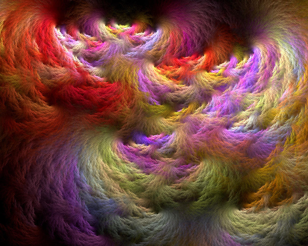 Inside your carpet by CygX1