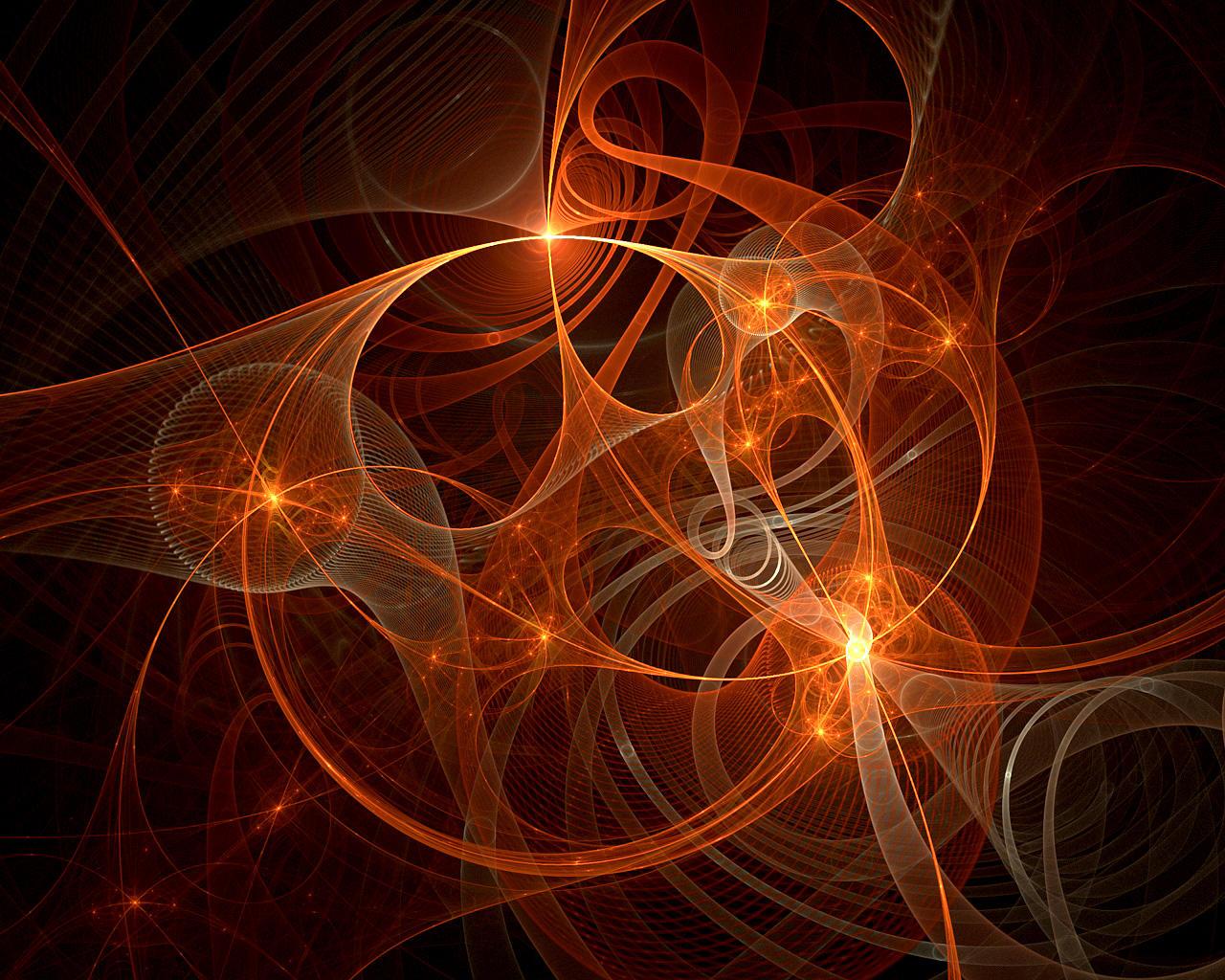 Optical Network by CygX1