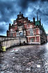 Copenhagen by aglezerman