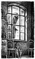 Outside the Window