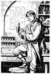Paladins' Tales: Robertino