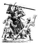 Paladins' Tales: Kobold