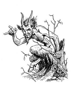 Paladins' Tales: Silvan