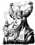 Paladins' Tales: Dwarven matriarch