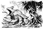 Paladins' Tales: Martinican Crabtoad