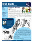 CDC Newsletter Vol 1 Pg. 2 by cdcbot