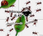 Ants works with Inkscape by aurium