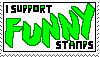 I_support_funny_stamps by Marsuwai