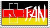 Rammstein fanstamp by Marsuwai