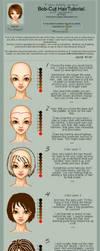 Tutorial: Hair by Rami-crazyfox