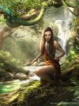 In the jungle 2