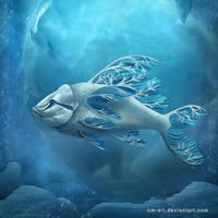 Snowflakefish