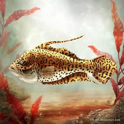 JaguarFish