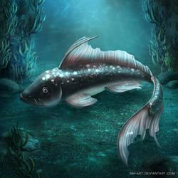 Cave Fish