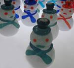 Snowmen by SWnerd