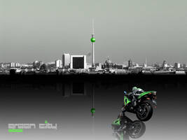 Green City 2005 by pangy