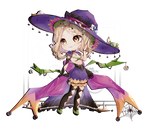 [AUCTION: CLOSED] Candy Witch