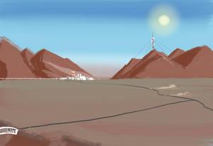 Kukapratze Plateau