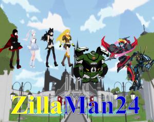 ZillaMan24's Profile Picture