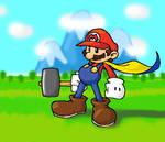My Super Mario