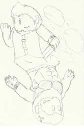 Ewen - Beastrarck