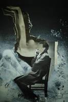 'Willing Memories' by annasandalaki