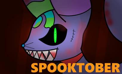Spooktober!