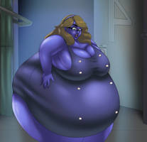 Berry Chicka Berry Flation Prt 2 by LordAltros
